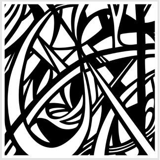 Pen & Ink Art