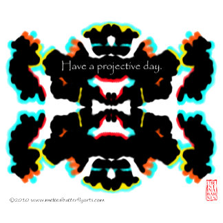Have a projective day.