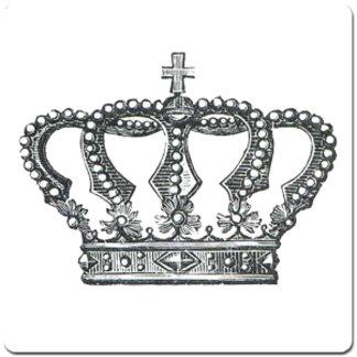 Crowns & Royal Symbols