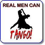 Real Men Tango