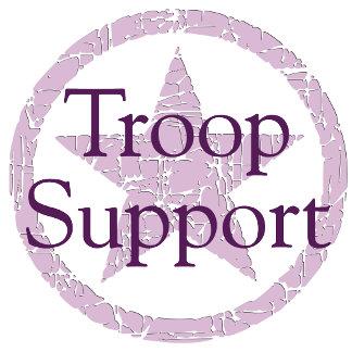 ♥ Troop Support ♥