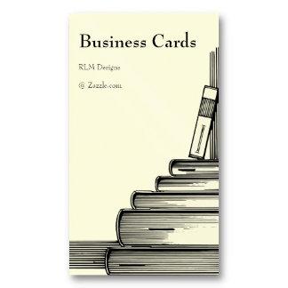 Business & Profile Card Designs
