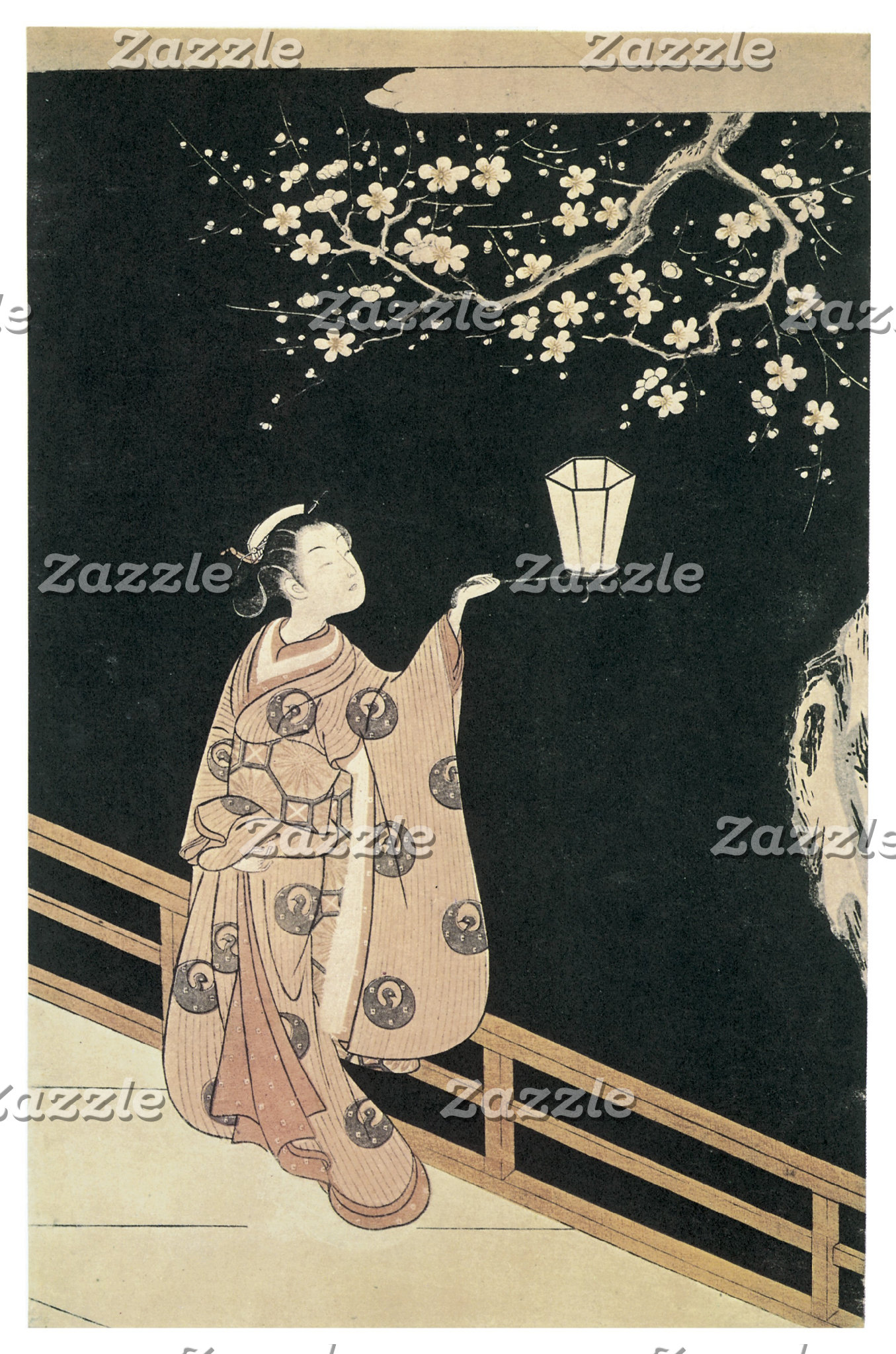 Vintage Classic Japanese Posters