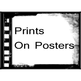 Prints on Posters