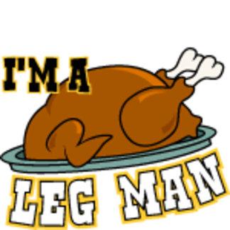 I'm A Leg Man