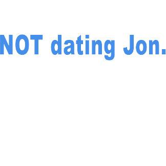 Not Dating Jon