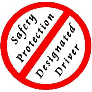 Designated driver / Safety / Protection