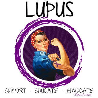 Lupus- Advocate, Educate, Support