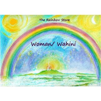The Rainbow Shop/ female section
