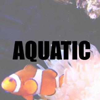 Wildlife (Aquatic)