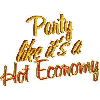 Party Hot Economy