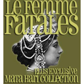 Le Femme Fatales