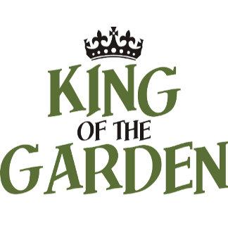 King of the Garden