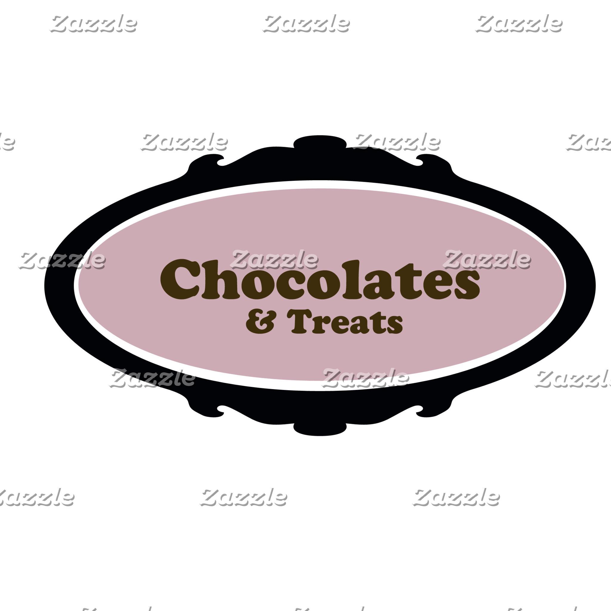 Chocolates & Treats