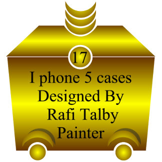 17iphone 5 cases rafi talby