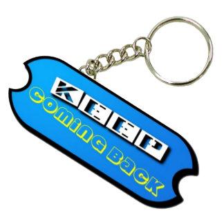 NEW Acrylic Keychains