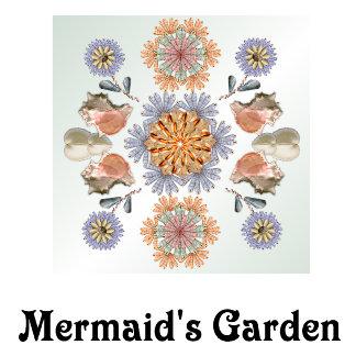 Mermaid's Garden