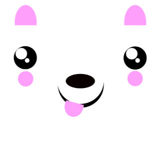 Kawaii Puppy cute t-shirts