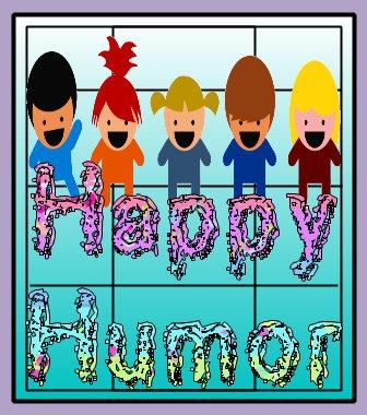 Happy Humor