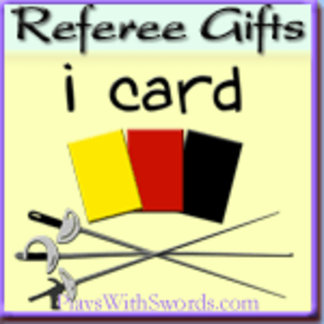 Referee Gifts