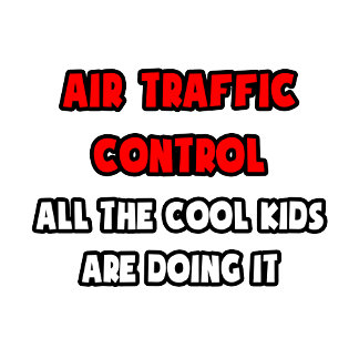Funny Air Traffic Controller Shirts