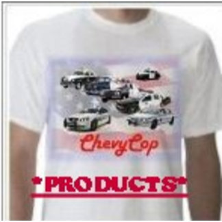Police ChevyCops Products