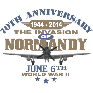 1944 2014 Normandy D-Day Anniversary