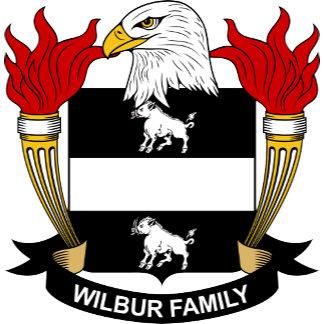 Wilbur Coat of Arms