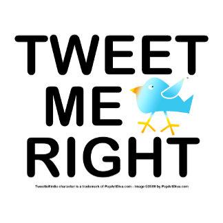 Tweet Me Right