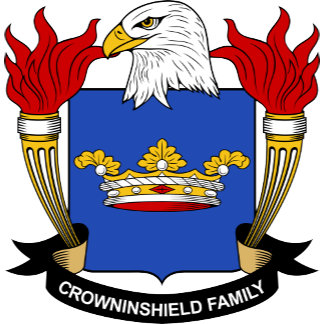 Crowninshield Coat of Arms