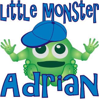 Little Monster Adrian