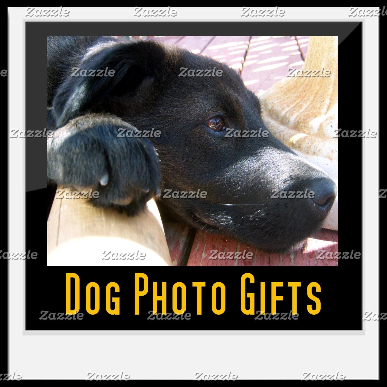 Dog Photo Gifts