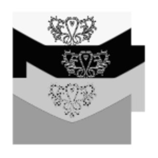 Damask Envelope Collection