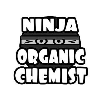 Ninja Organic Chemist