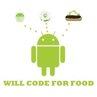 Android (Software Developer Humor)