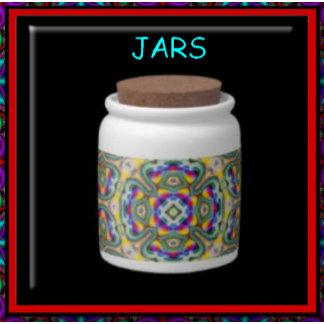 Household Jars