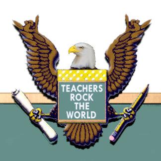 2015 TEACHERS