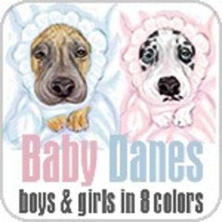 Baby Danes