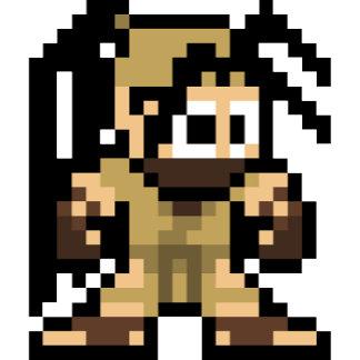 8-Bit Ibuki