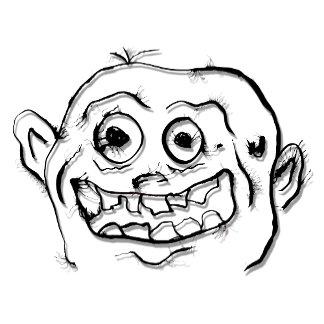 Lumo DoodleNut  Character -