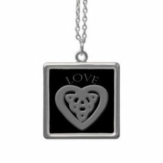 Diva's Love Necklaces