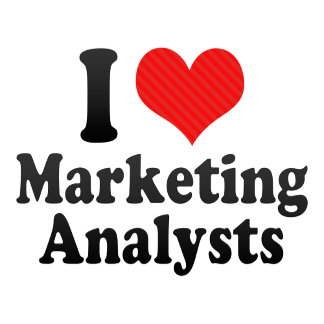 I Love Marketing Analysts