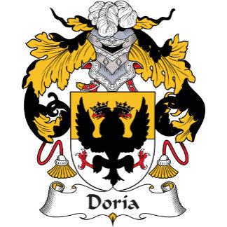 Doria Family Crest
