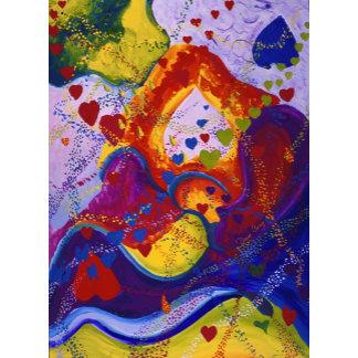 Underground – Crimson & Iris Hearts