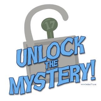 Unlock The Mystery!