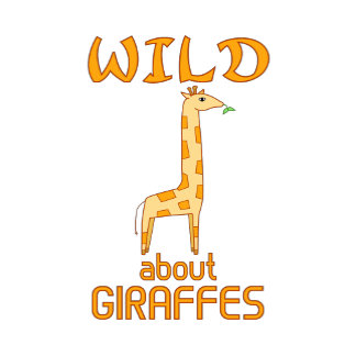 Wild About Giraffes