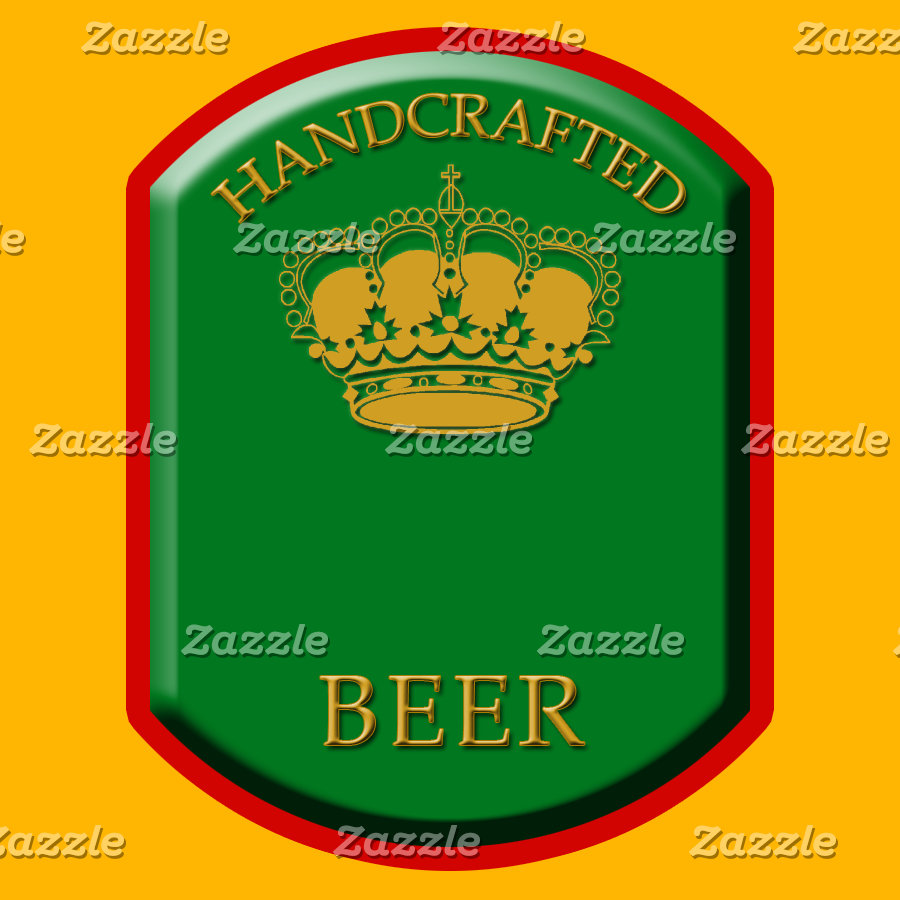Beer Labels & Wine Labels to Customize