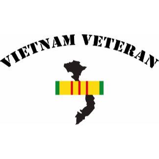 Vietnam Vet T-Shirt Gift Cards
