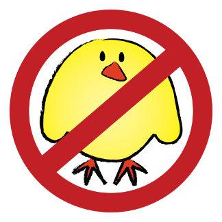 No Fat Chicks!