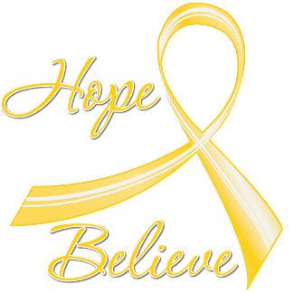 Suicide Prevention - Hope Believe